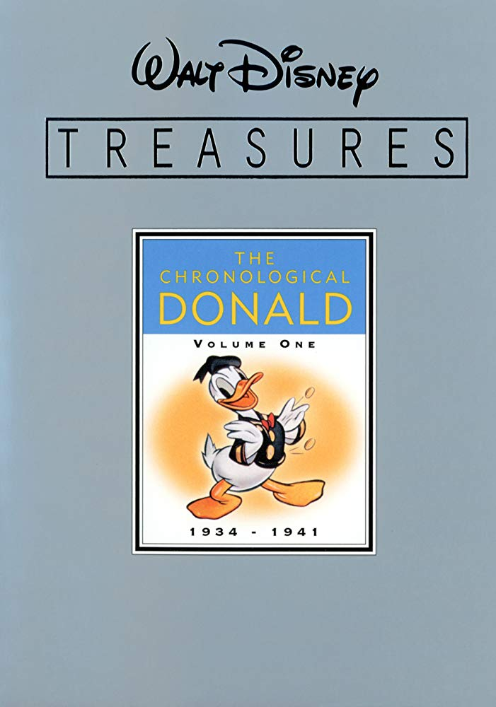 Watch Movie Walt Disney Treasures - Disney Rarities - Season 1