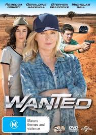 Watch Movie Wanted (AU) - Season 2