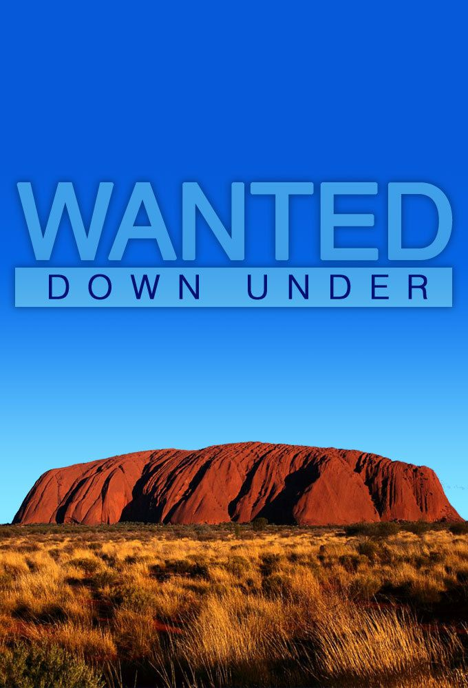 Watch Movie Wanted Down Under - Season 14