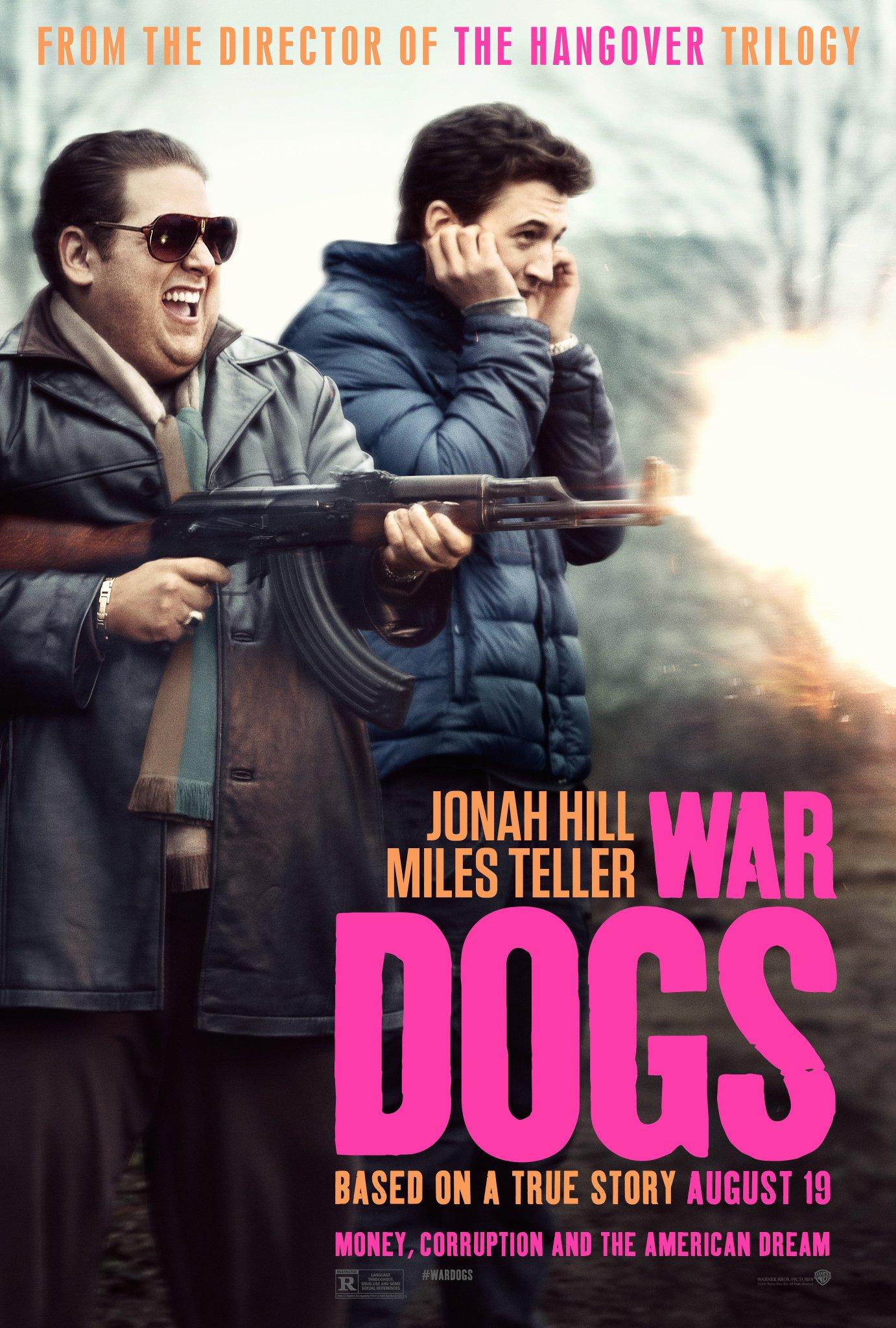 Watch Movie War Dogs