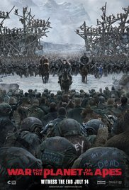 Watch Movie War for the Planet of the Apes