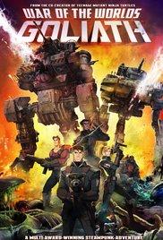 Watch Movie War of the Worlds Goliath