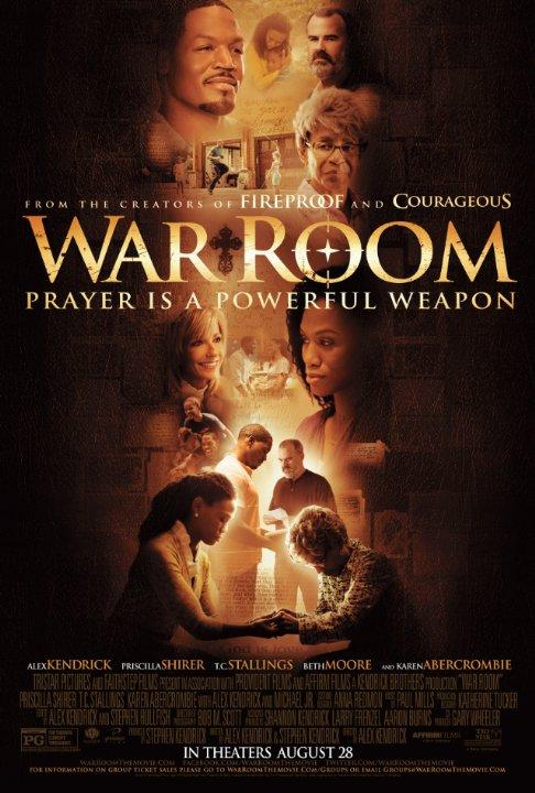 Watch Movie War Room