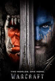 Watch Movie Warcraft