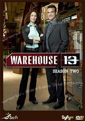 Watch Movie Warehouse 13 - Season 2