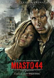 Watch Movie Warsaw 44
