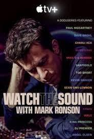 Watch Movie Watch the Sound with Mark Ronson - Season 1