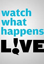 Watch Movie Watch What Happens: Live - Season 12