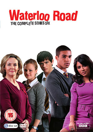 Watch Movie Waterloo Road - Season 10