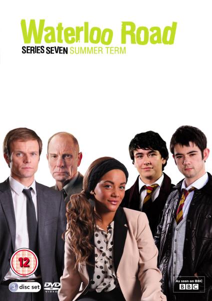 Watch Movie Waterloo Road - Season 6