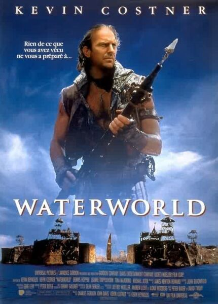 Watch Movie Waterworld