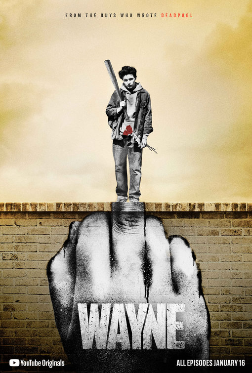 Watch Movie Wayne - Season 1