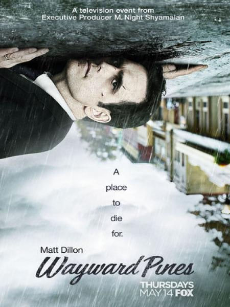 Watch Movie Wayward Pines - Season 1