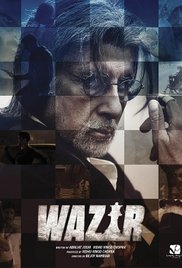 Watch Movie Wazir