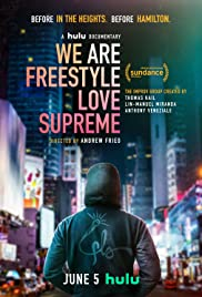 Watch Movie We Are Freestyle Love Supreme