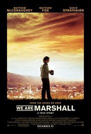 Watch Movie We Are Marshall