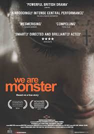 Watch Movie We Are Monsters