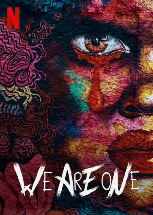 Watch Movie We Are One