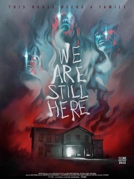 Watch Movie We Are Still Here