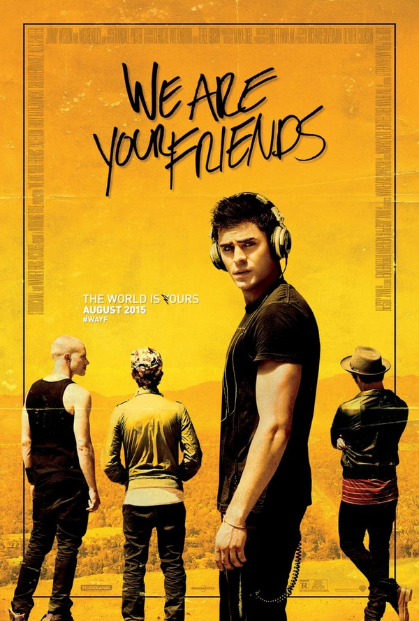 Watch Movie We Are Your Friends
