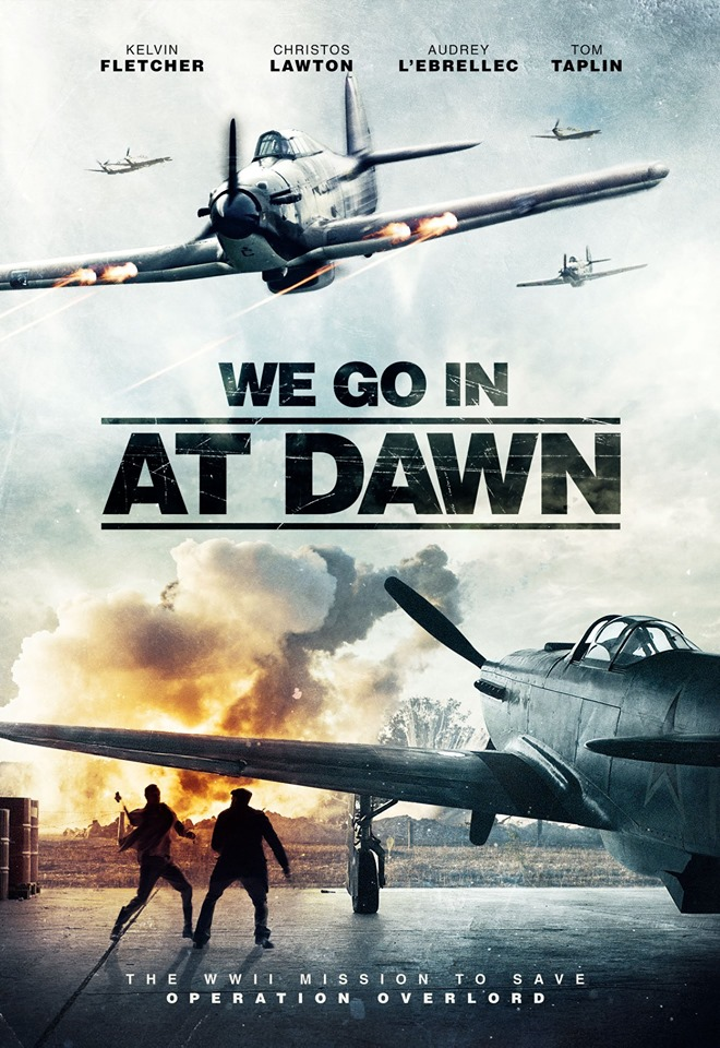 Watch Movie We Go In At DAWN