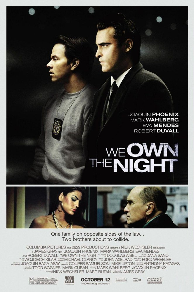 Watch Movie We Own the Night