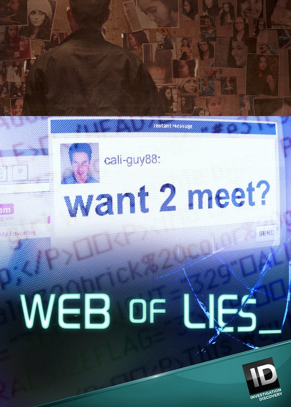 Watch Movie Web of Lies - Season 6