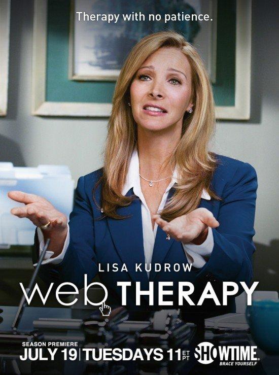 Watch Movie Web Therapy - Season 2