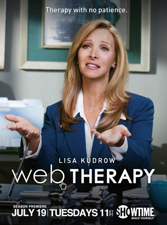 Watch Movie Web Therapy - Season 3