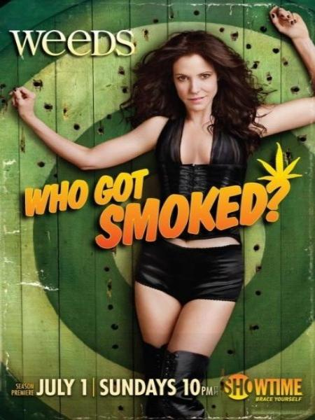 Watch Movie Weeds - Season 8