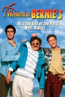 Watch Movie Weekend at Bernies