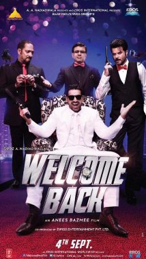 Watch Movie Welcome Back
