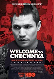 Watch Movie Welcome to Chechnya