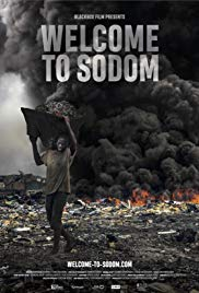 Watch Movie Welcome to Sodom