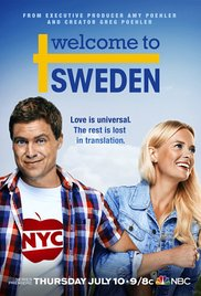 Watch Movie Welcome to Sweden - Season 1