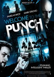 Watch Movie Welcome To The Punch
