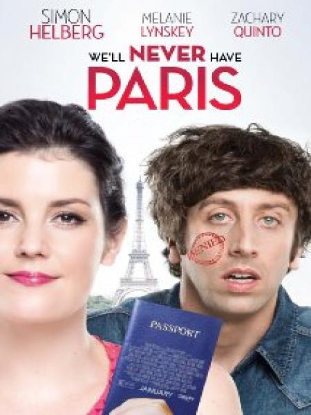Watch Movie We'll Never Have Paris