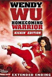 Watch Movie Wendy Wu: Homecoming Warrior