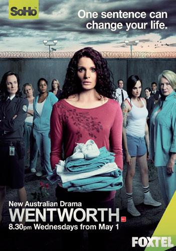 Watch Movie Wentworth - Season 2