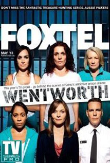 Watch Movie Wentworth - Season 3