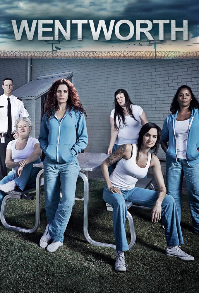 Watch Movie Wentworth - Season 8