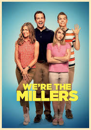 Watch Movie Were The Millers