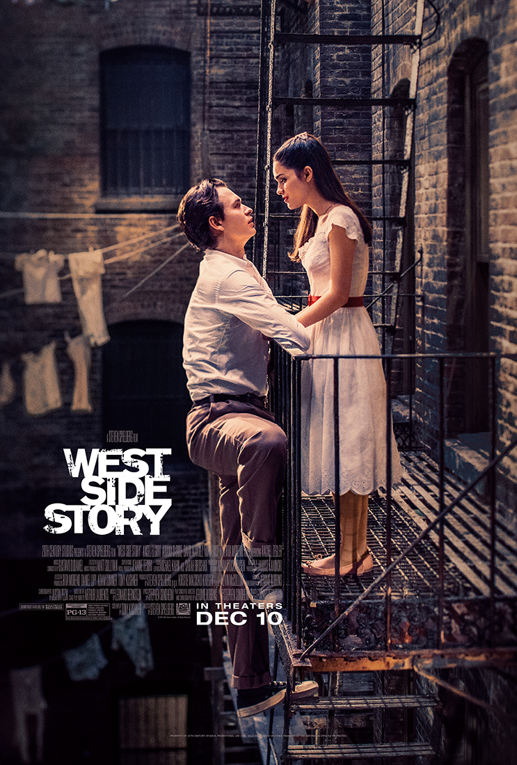 Watch Movie West Side Story