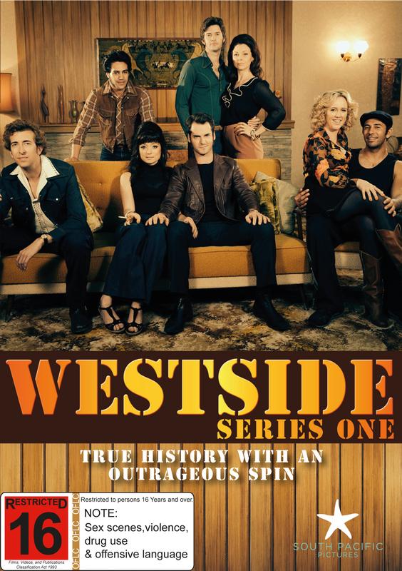 Watch Movie Westside - Season 1
