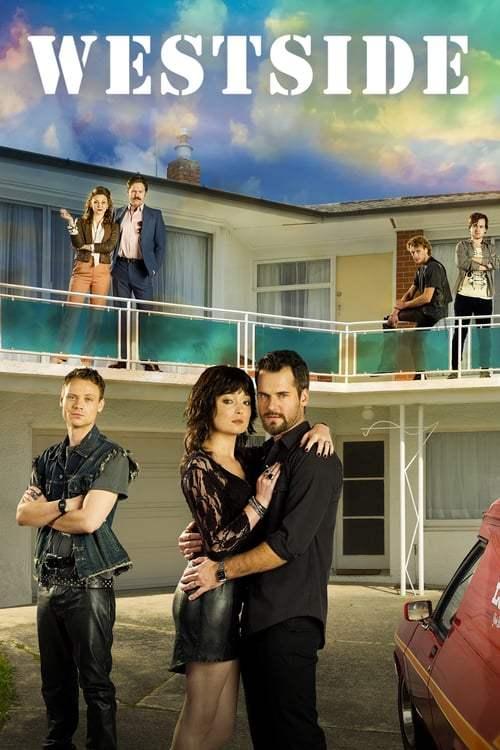 Watch Movie Westside - Season 4