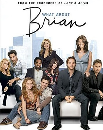 Watch Movie What About Brian - Season 1