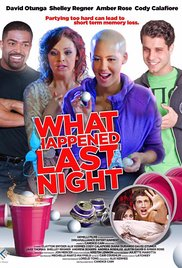 Watch Movie What Happened Last Night