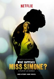 Watch Movie What Happened, Miss Simone?