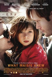 Watch Movie What Maisie Knew