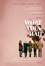 Watch Movie What They Had